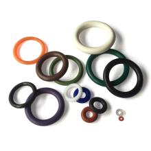color Silicone rubber O-ring