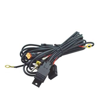 Connecteur DT pour barres lumineuses à LED