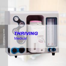 Equipo portable de la anestesia (THR-MJ-P902)