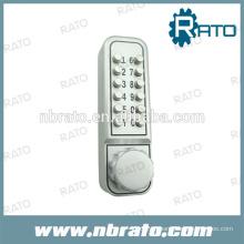 RD-115 Fechaduras automáticas de porta deslizante elétricas de vidro
