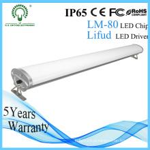 Luz impermeável de 1.2m 50W