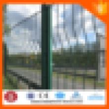 Металлический забор Сварной сетчатый забор