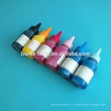 CHAUD! Encre d'imprimante SC-P600 pour Epson T7601-T7609