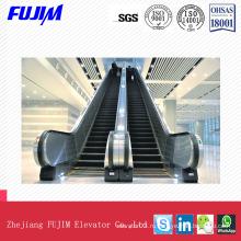 Эскалатор для торгового центра с шириной 900 мм, скорость 0,5 м / с