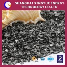 Carbono aditivo / FC 96-98.5% Calcined anthracite coal price