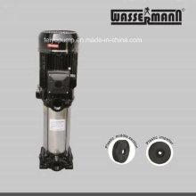 Venta caliente proveedor chino Vertical multifase bomba centrífuga