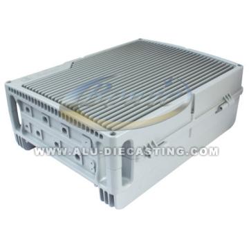 Aluminium Die Casting Repeater Boxes