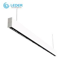 LEDER Hanging Pendant 20W LED Linear Light