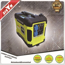 BISON(CHINA)60db Air cooled Single phase gasoline generator inverter portable