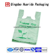 China Factory Wholesale Shopping Plastic Bag Packaging