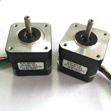 Motor sin cepillo barato de la CC de 24v 4000rpm 0.0625Nm para la certificación del CE
