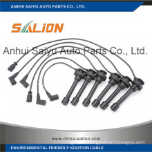 Ignition Cable/Spark Plug Wire for Mitsubishi Pajero (MD-338429)