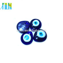 Truthahn-Art-blauer Edelstein-großes Augen-Anhänger-böses Auge