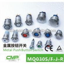 MQO30S/F-J--R Installment Diameter 30mm LED Lamp Explosion Proof Indicator Light