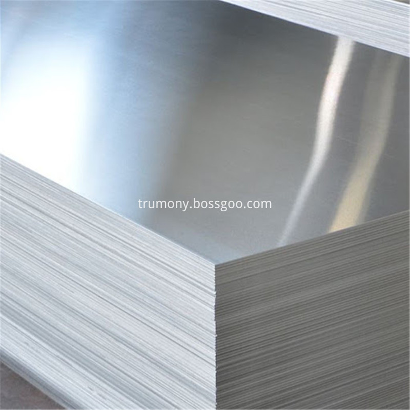 Aluminum Plate Sheet01