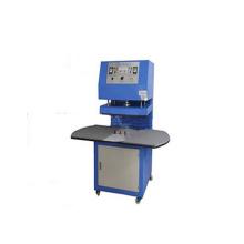 Máquina blister semiautomática de alta calidad para juguetes con blister.