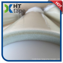 Heat Resistant Silicone Rubber Fiber Glass Cloth Tape