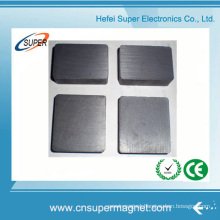 Promotional (15*10*4mm) Permanent Block Ferrite Magnet