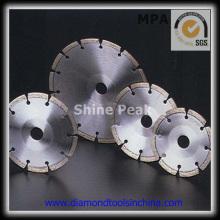 Multi алмазные пилы для гранита мрамора бетона фарфора