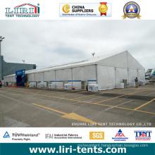 20X40m Big Aluminum Tent Used as Exhibition