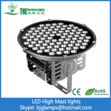 250W LED High Mast Lights-Osram Floodlights