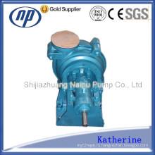 Мощность электродвигателя и шламовый насос низкого давления (1,5 / 1B-AHR)