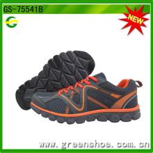 Sneakers de los hombres vendedores calientes (GS-75541)