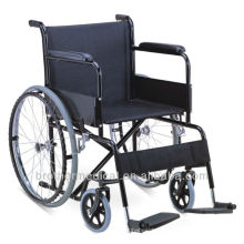 Extra-wide folding Wheelchair BME4611