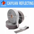 CY 100% poliéster TC alta visibilidad EN471 reflexiva de la tela