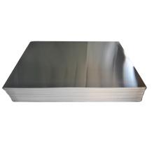 Building Materials, Flat Aluminum Sheets (AS-01)