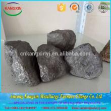 аньян фабрики высокое качество высокоуглеродистой блок кремния металлургического