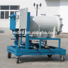 Efficient Vacuum Oil Filtering Equipment,Efficient Vacuum Oil Purifier,Hydraulic filter cart