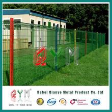 Valla de seguridad para juegos / Cerca de jardín / Hermosa valla