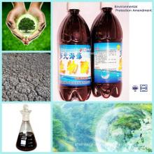 Algen-Bio-Präparat USD für die Behandlung von Abwasser
