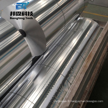 Haute qualité en gros hs code pour 7 mic (micron) épaisseur aluminium alluminium rouleau jumbo avec bas prix