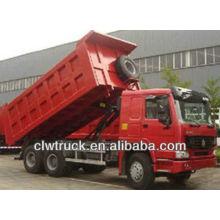 HOWO 6x4 Tipper Truck ZZ3257N3447A1