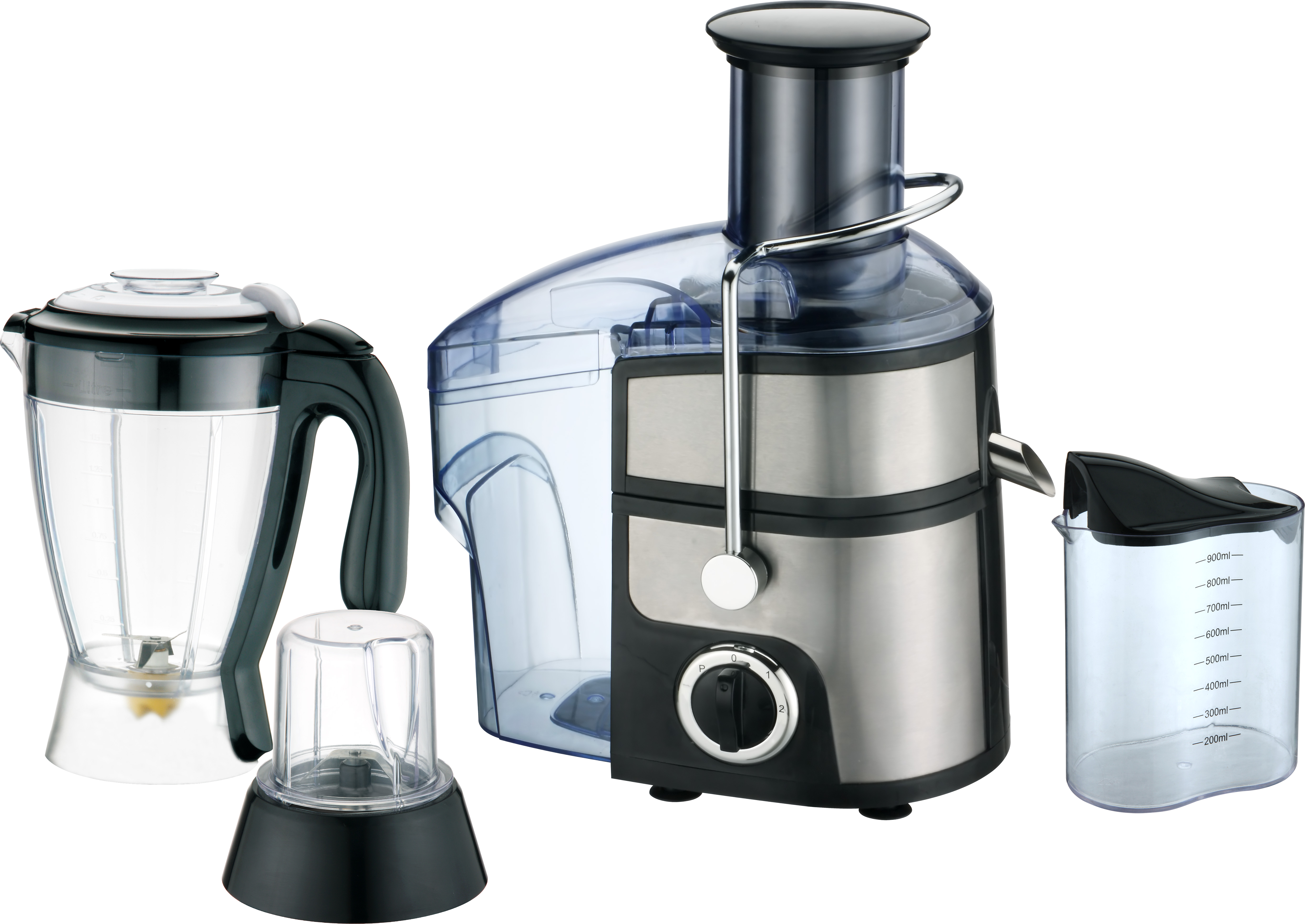 700W Power Fulp-free Juicer