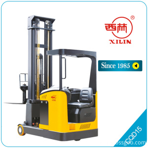 Xilin CQD15 electric reach truck