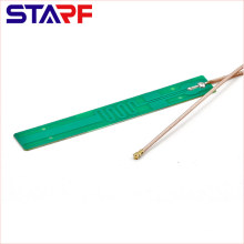 High gain Internal PCB Antenna 4G LTE 700-2700Mhz antenna with IPEX Connector or open
