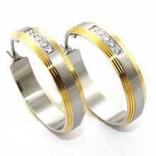 Alibaba site web diamant big hoop boucles d'oreilles bijoux mode