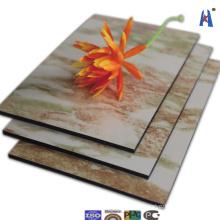 Design de mobilier moderne Matériaux de construction ACP