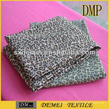 100 algodón de tapicería baratos de fabricantes la tela hogar