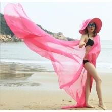 Heißer Stoff Sexy Stil Voile romantischen Strand wesentlich geheimnisvolle Stoff