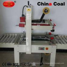 Máquina de sellado de sellado de sellado de tapa superior e inferior de cinta adhesiva