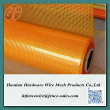 160g blue white orange alkali resistant fiberglass mesh