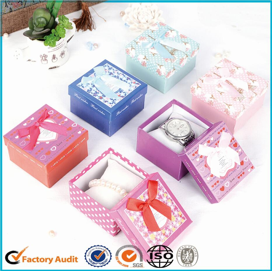 Bracelet Packaging Paper Box Zenghui Paper Package Company 5 3
