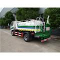 Dongfeng 4200 Litres Sprinkler Water Tanks