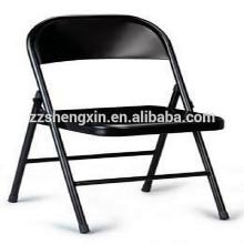 Steel Tube Office & Hotel Folding Chair