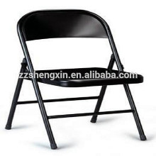 Steel Tube Office & Hotel cadeira dobrável