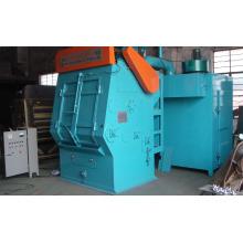 Auto jateamento de carga / Wheelabrator (Q3210C)